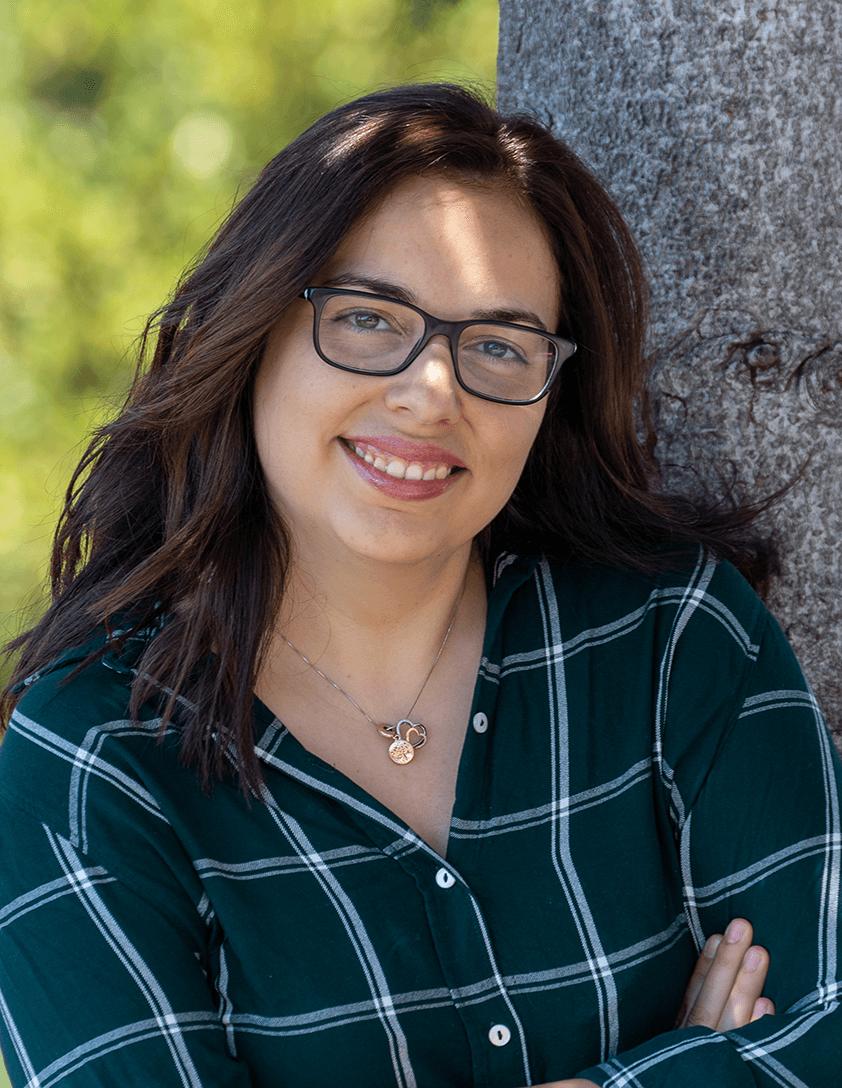 Isabella Sorace Co-founder
