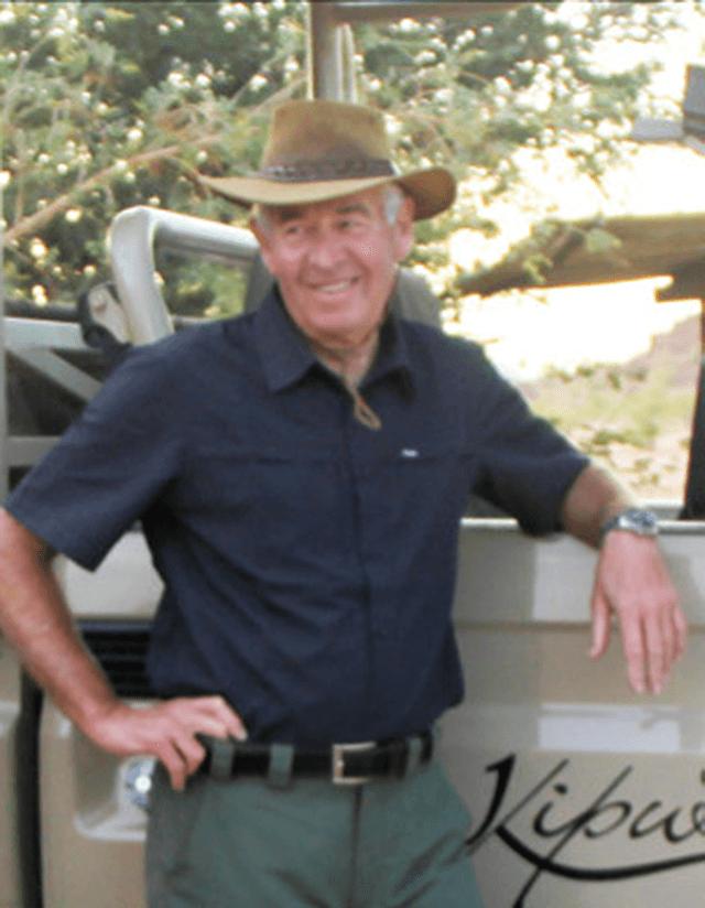 Ulrich Reiter - Co-founder